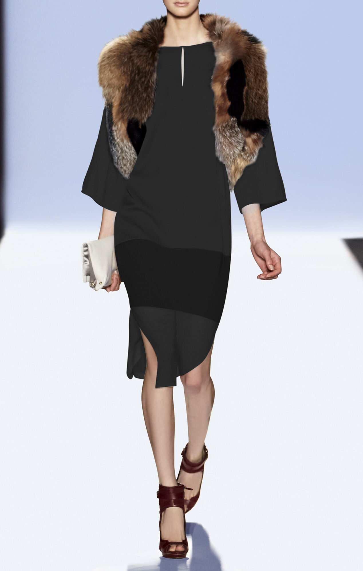 Runway Tilda Dress
