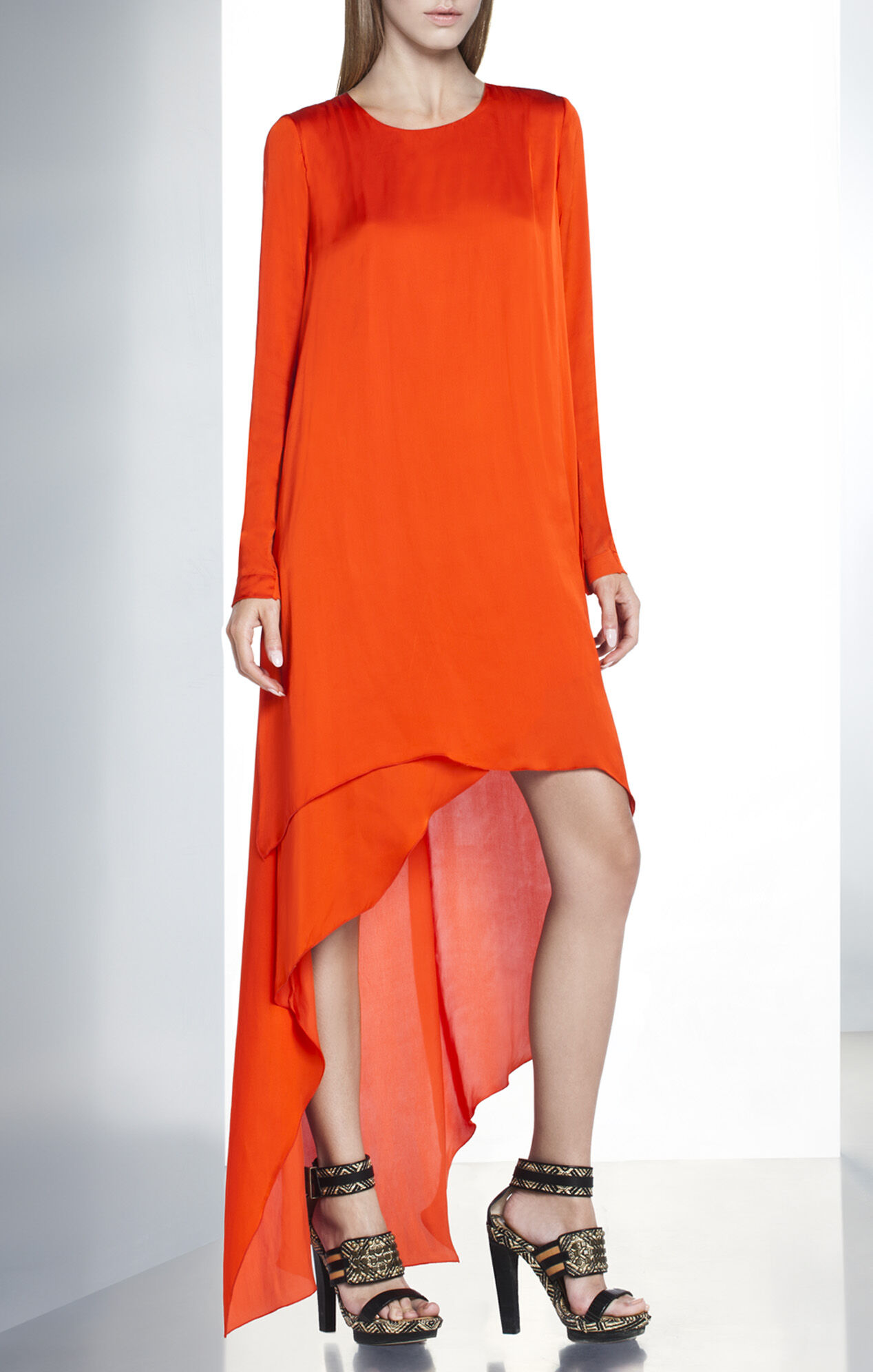 Runway Destry Dress