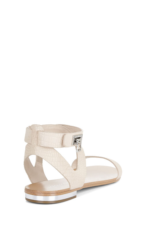 Brannon Crisscross Day Sandal