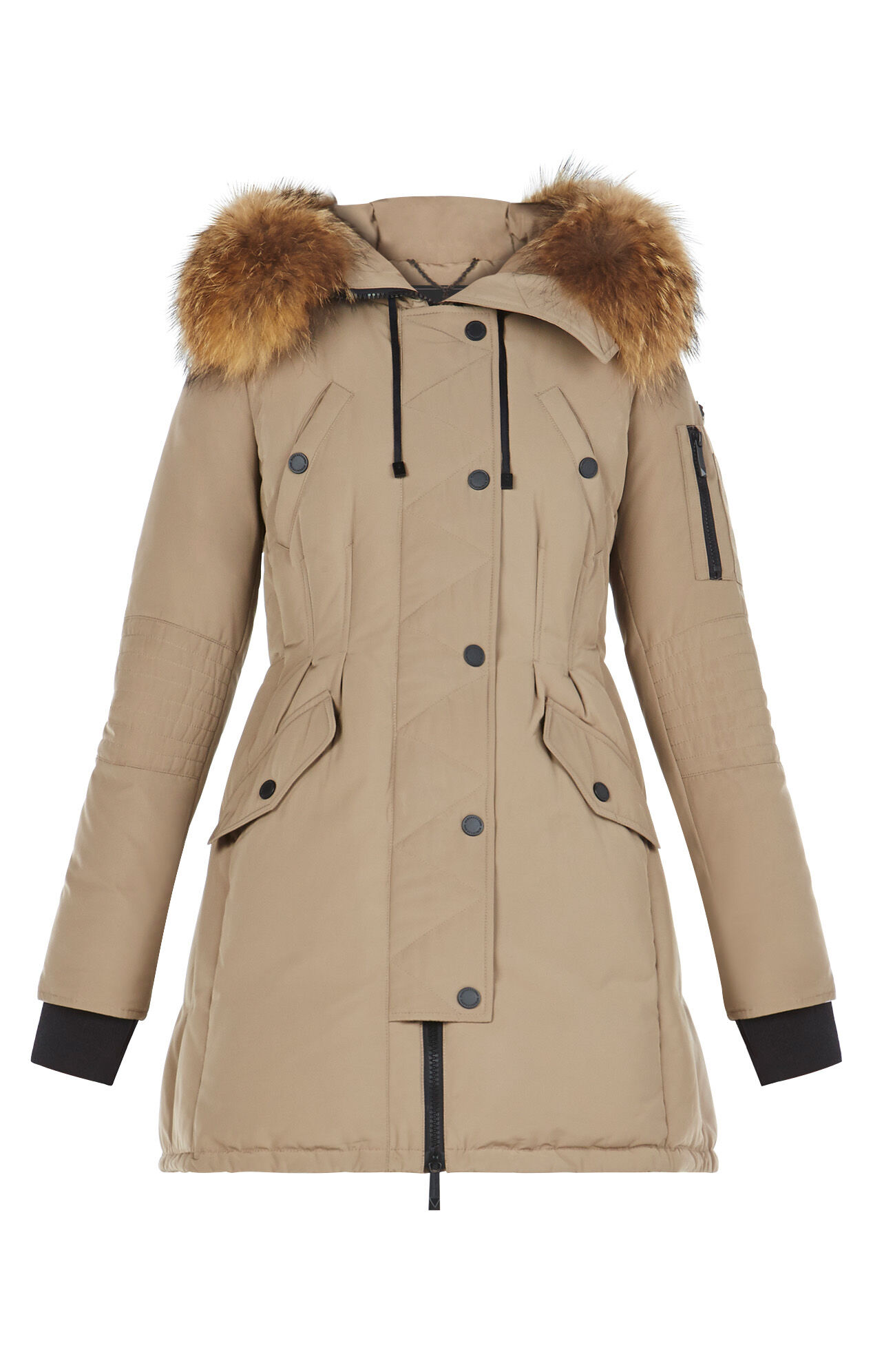 Find fur hooded jackets for men at ShopStyle. Shop the latest collection of fur hooded jackets for men from the most popular stores - all in one.