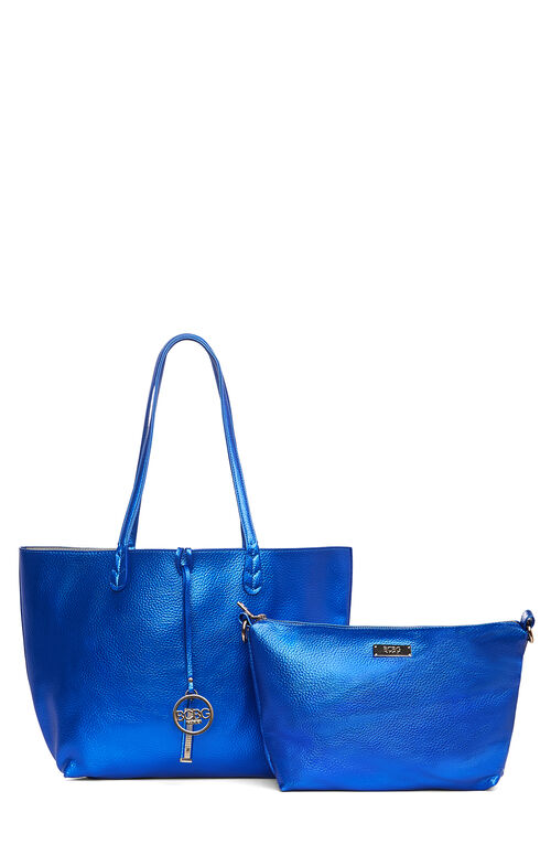 BCBG Paris Two-Piece Reversible Tote