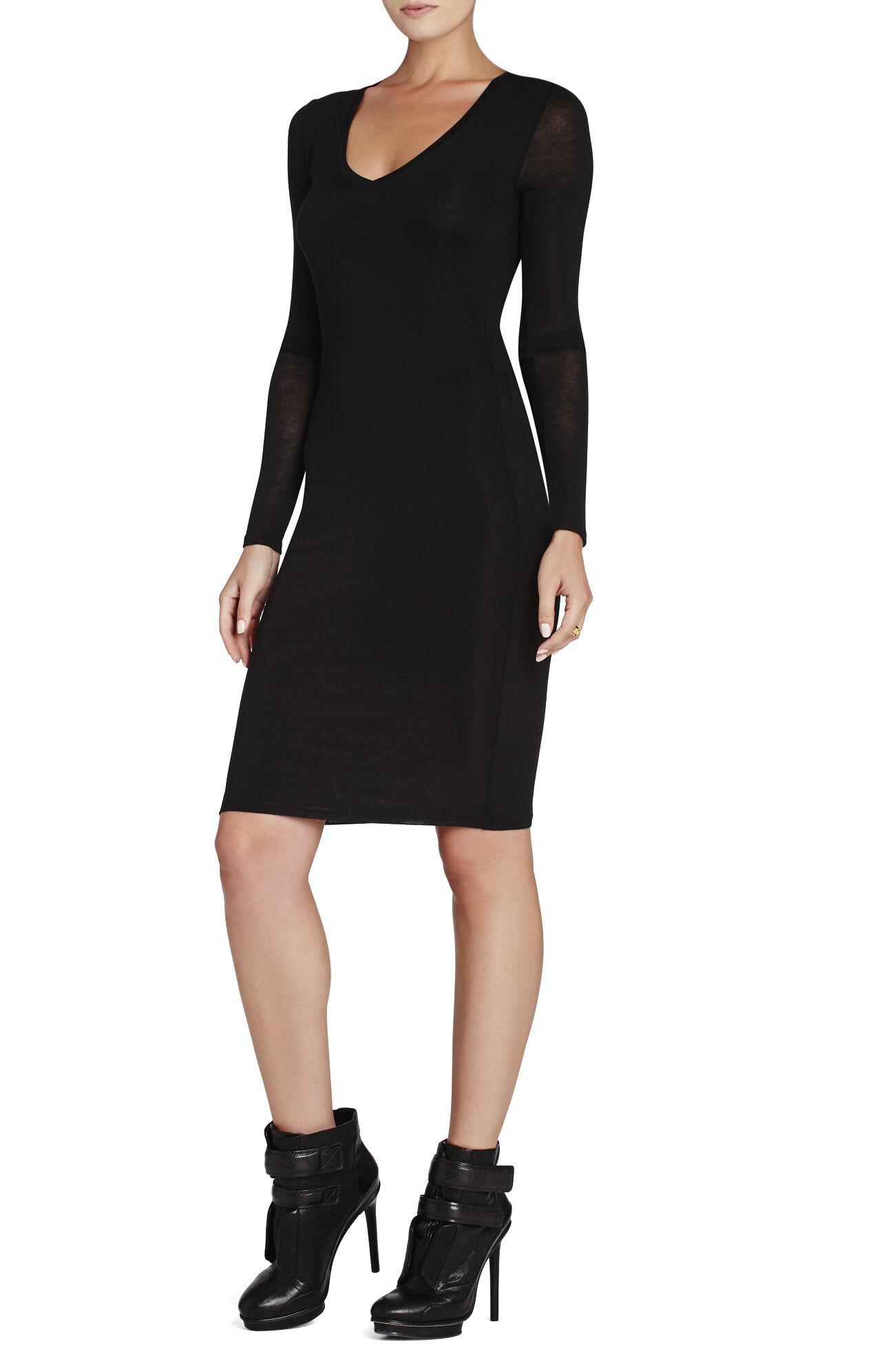 Tori V-Neck Dress