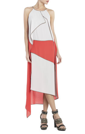 Runway Ruby Dress