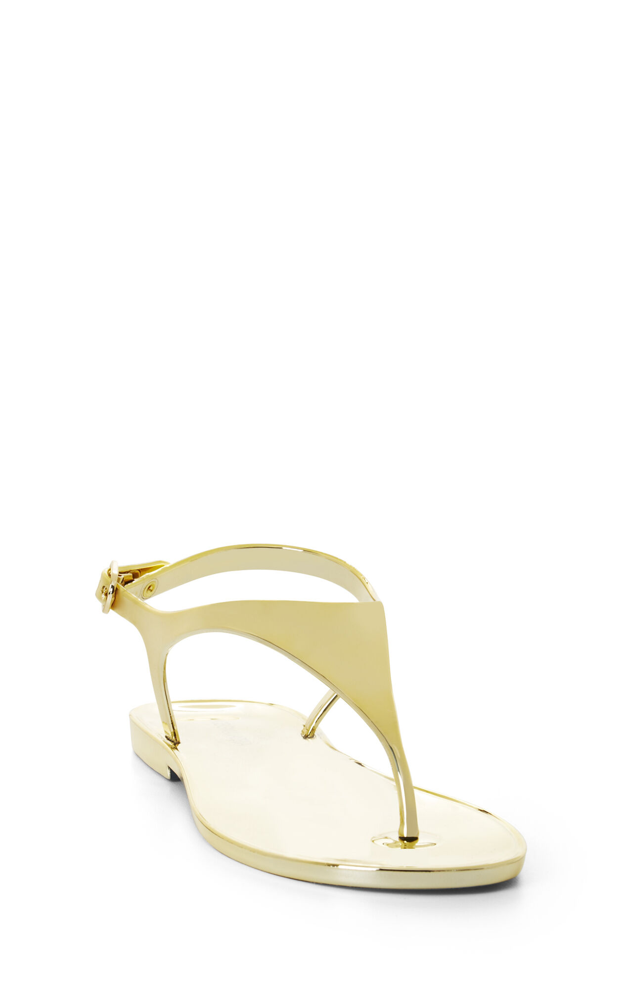 Wish Flat Jelly Sandal