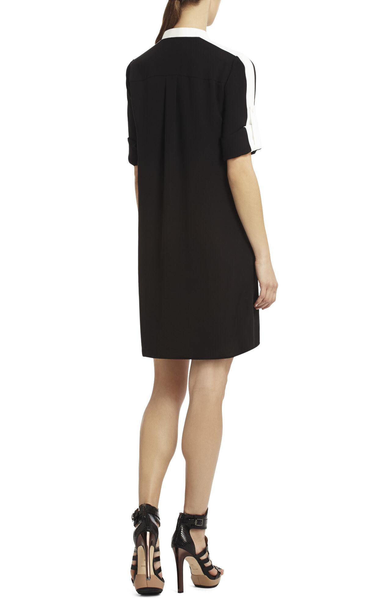 Agnes Trench Shirt Dress