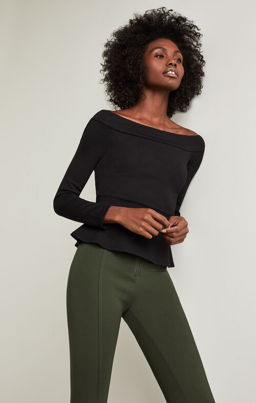 Alea Off-the-Shoulder Top