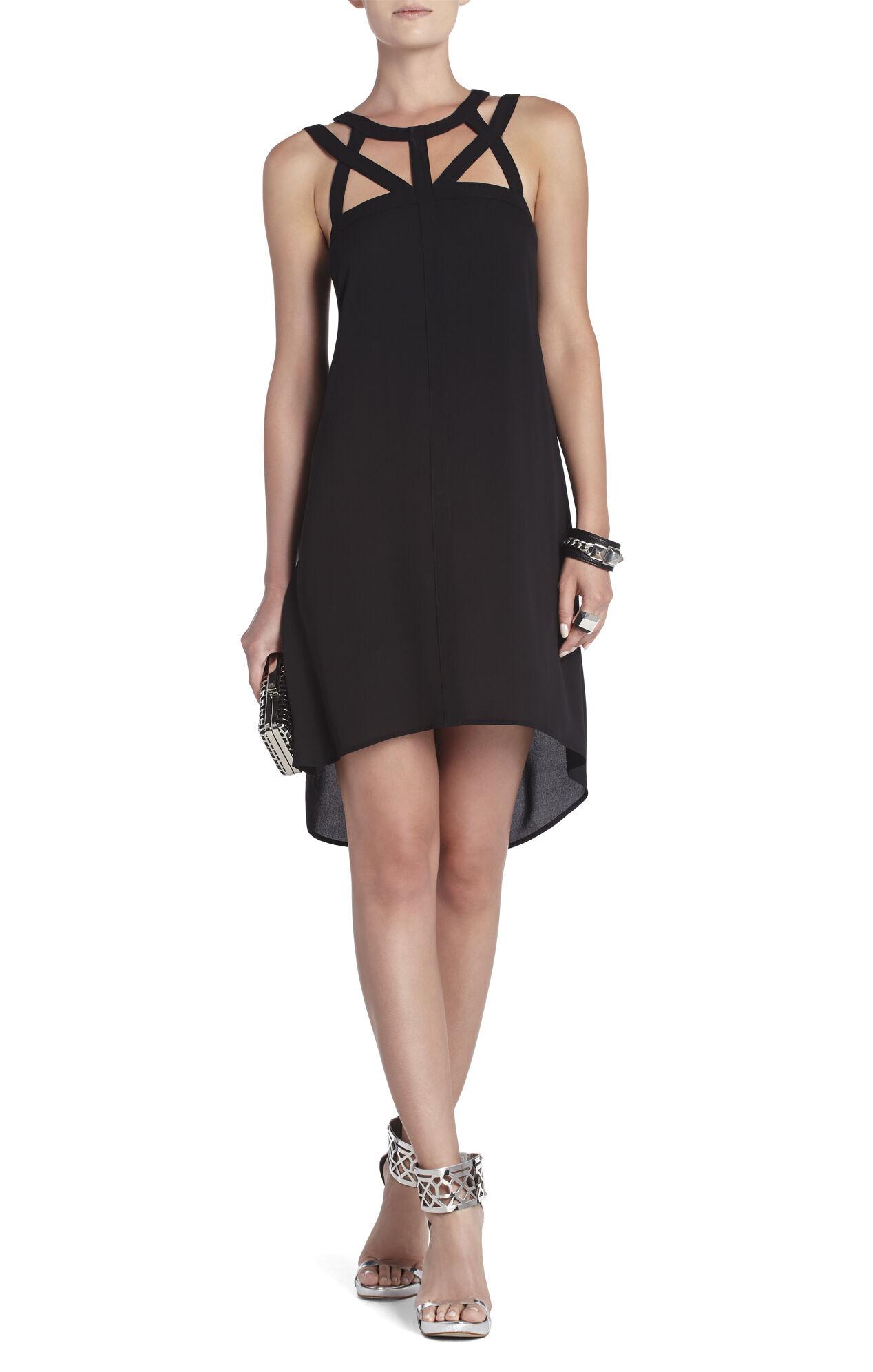 Babette Cutout Dress