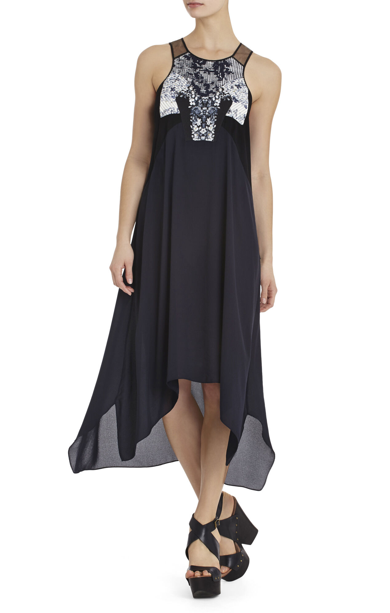 Runway Isadora Dress