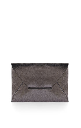 Harlow Signature Envelope Clutch
