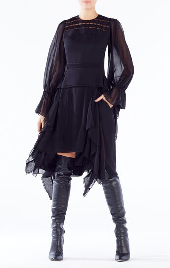 Runway Sabia Dress