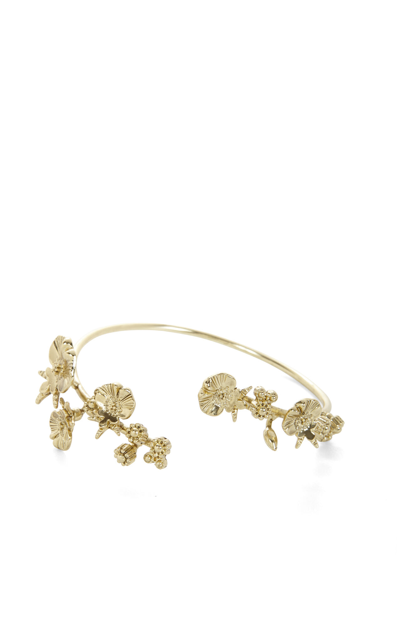 Wildflower Arm Cuff