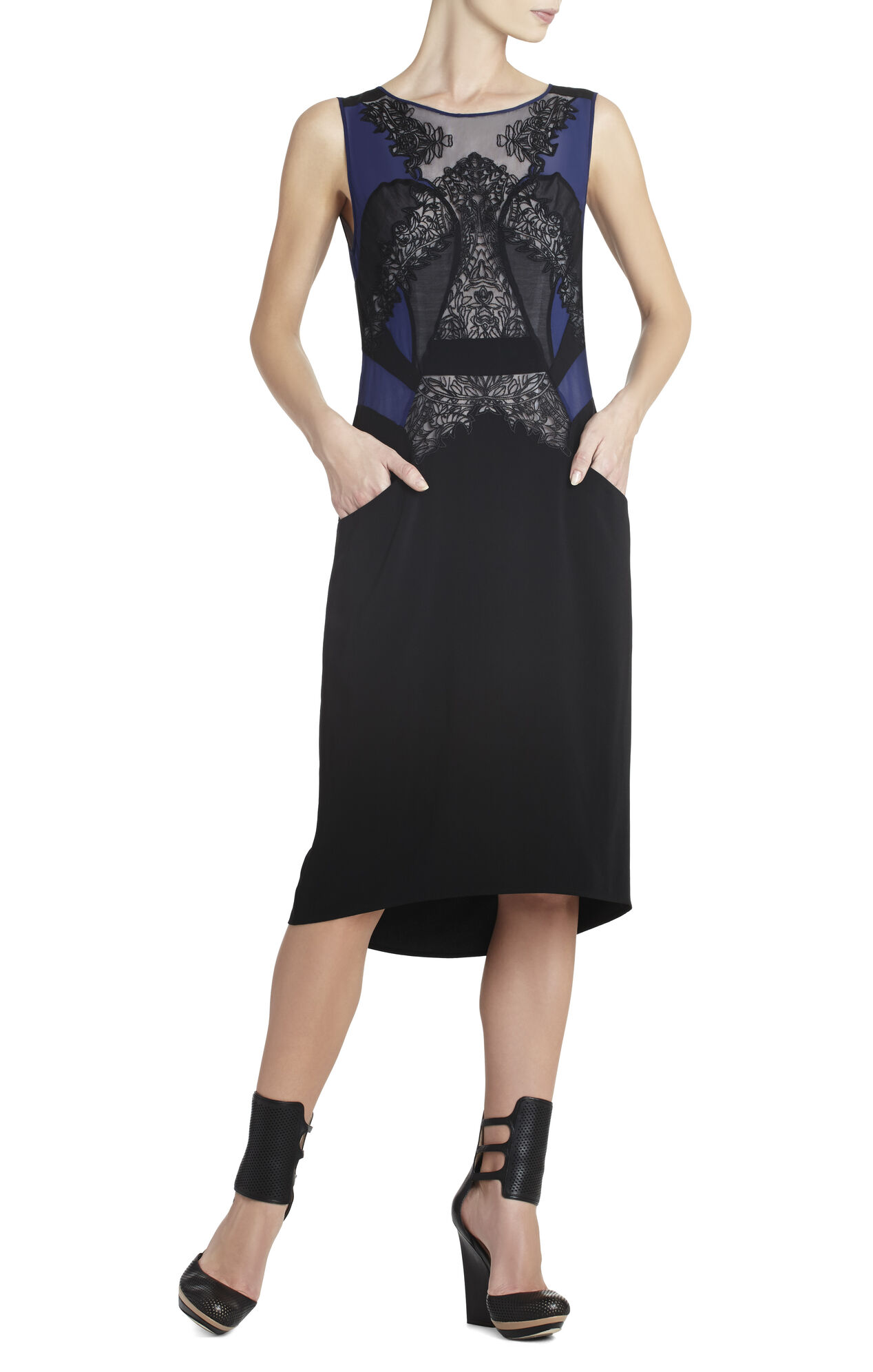 Runway Scarlett Dress