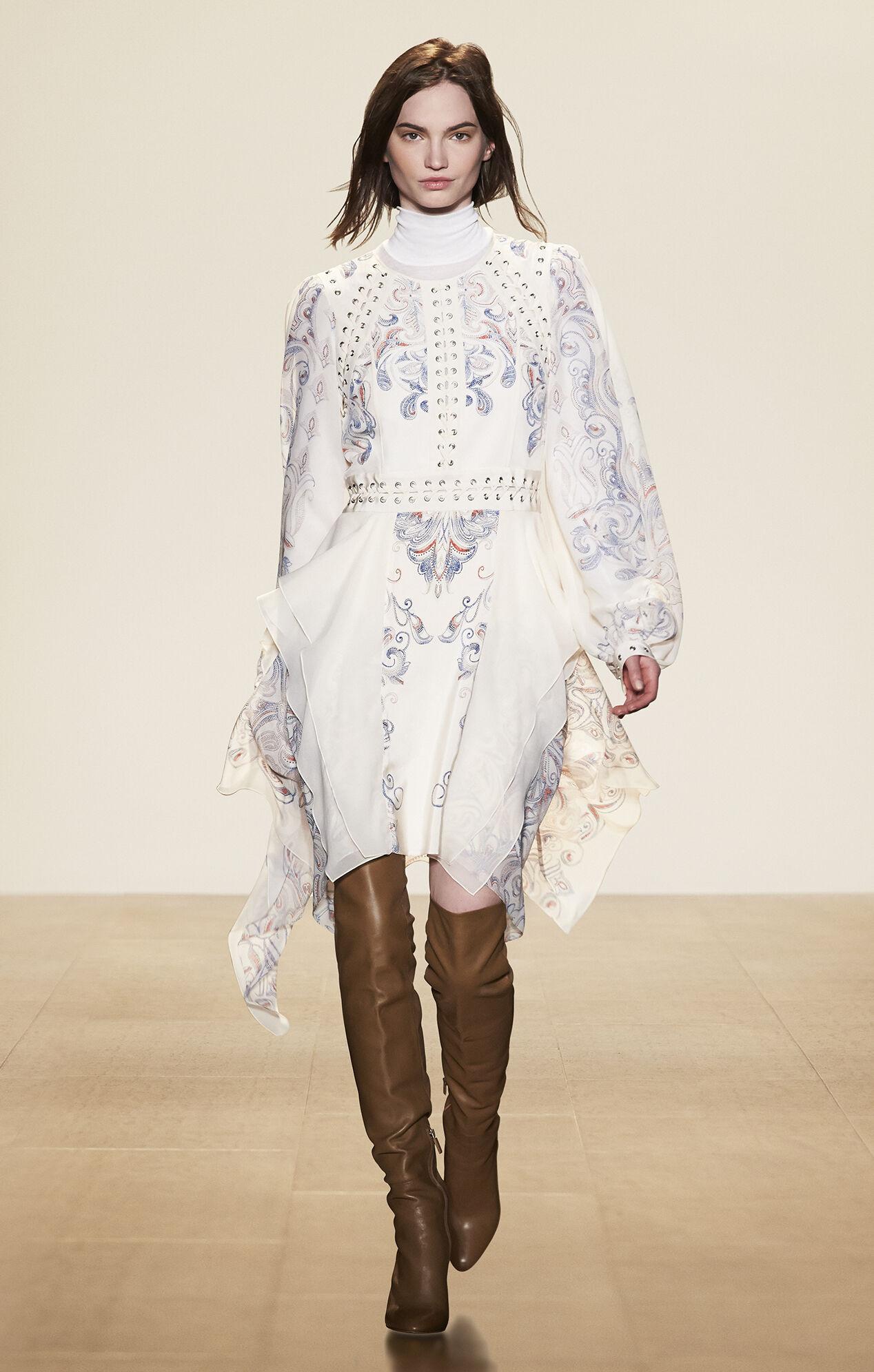 Runway Isidora Dress