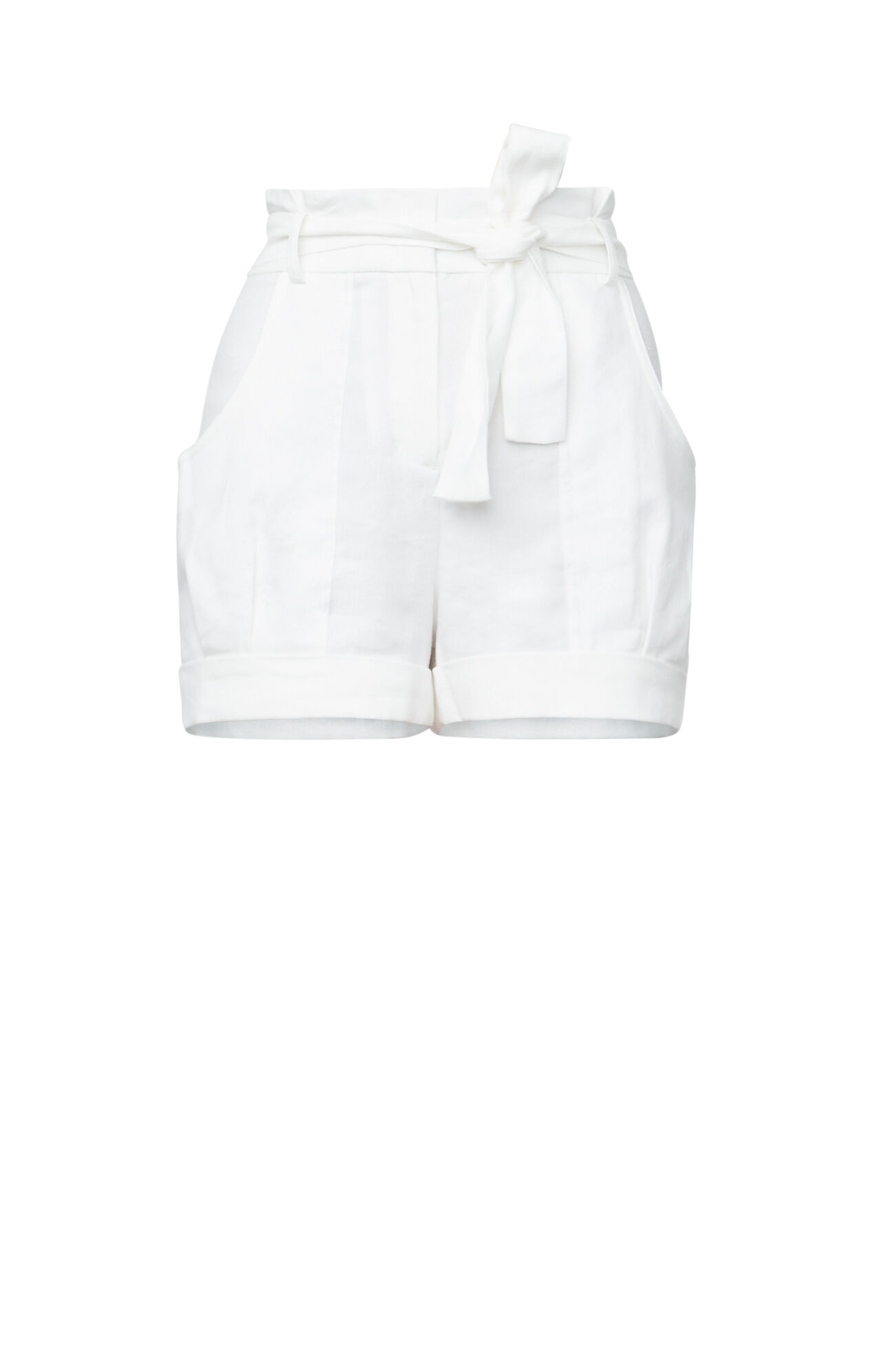 Renee Paper Bag Short