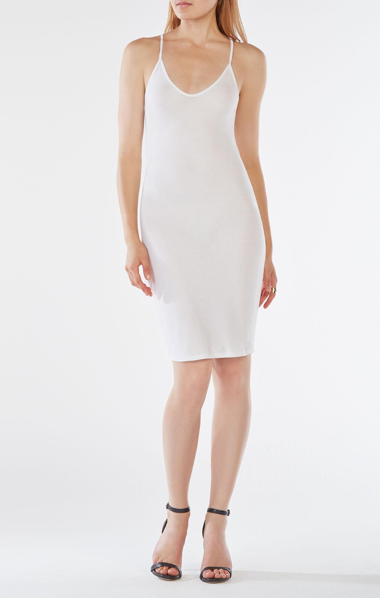 Kimmie Essential Knit Slip Dress