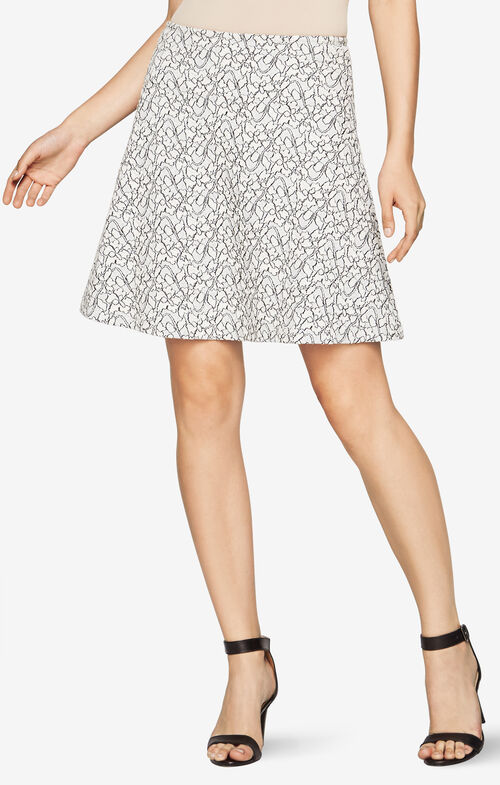 Shani Lace Skirt