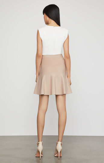Ingrid A-Line Skirt