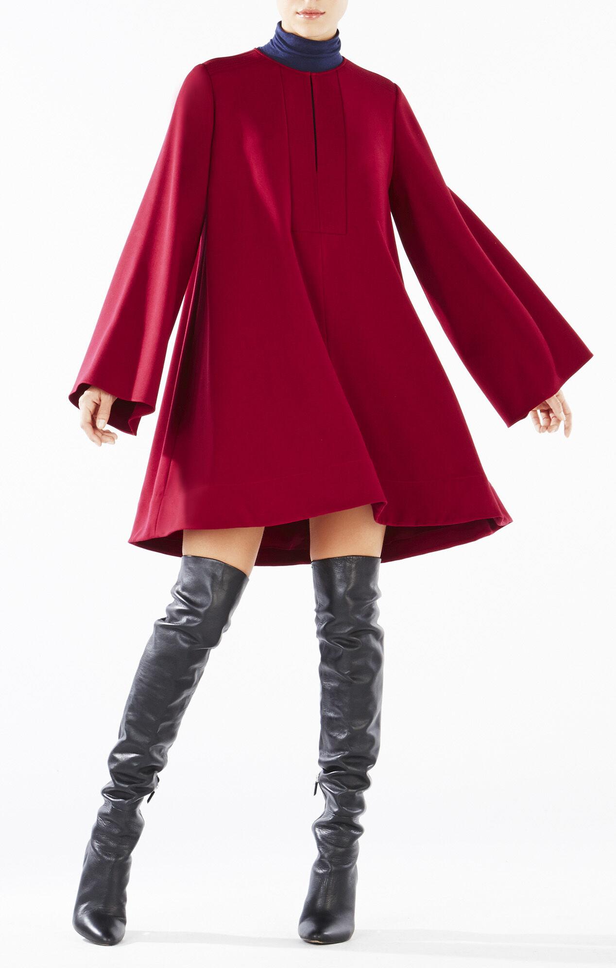 Runway Alessia Dress
