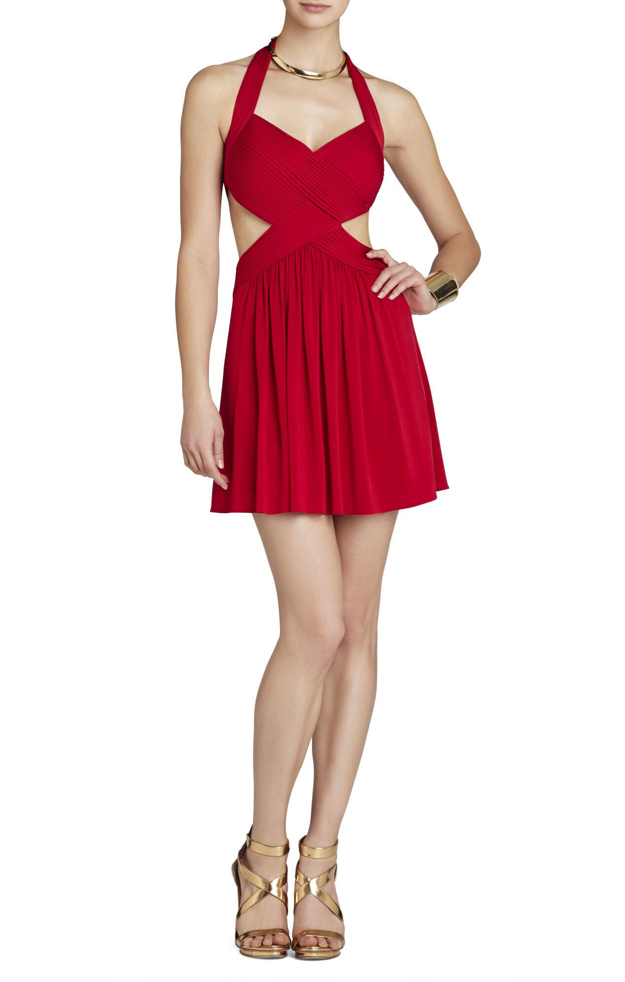 Chiffon Prom Dress with Halter Neckline | Style 99147 ...  |Halter Cocktail Dresses