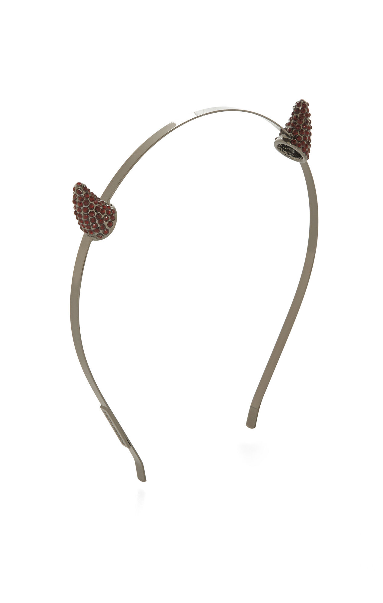 Devil-Horns Headband