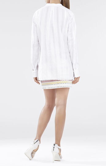 Runway Eliska Woven Top