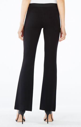 Britten Ponte Flared Pant