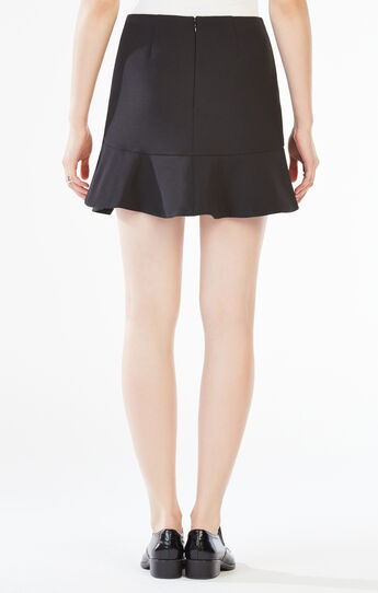 Lindsey Ruffle Skirt