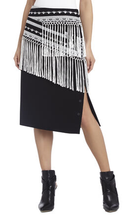 Runway Hindi Skirt