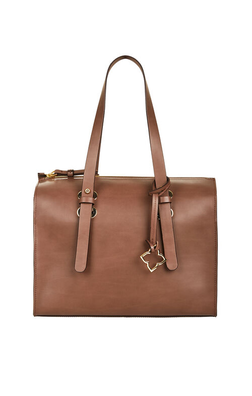 Mariella Leather Doctor Bag
