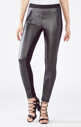 Sissy Zip-Pocket Legging
