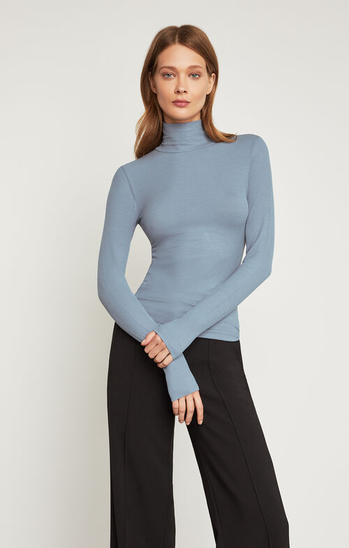 Brynne Turtleneck Top