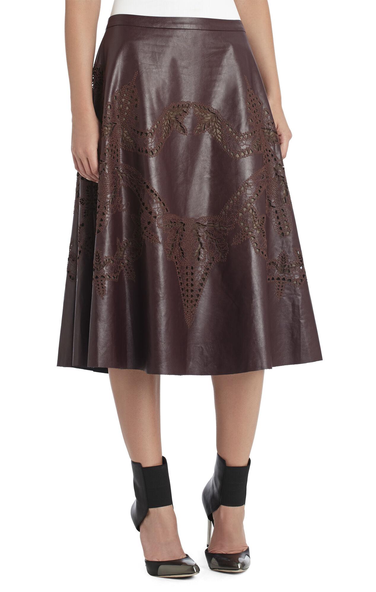Runway Mackenzie A-Line Skirt