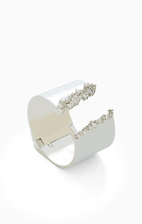 Stone Cuff Bracelet
