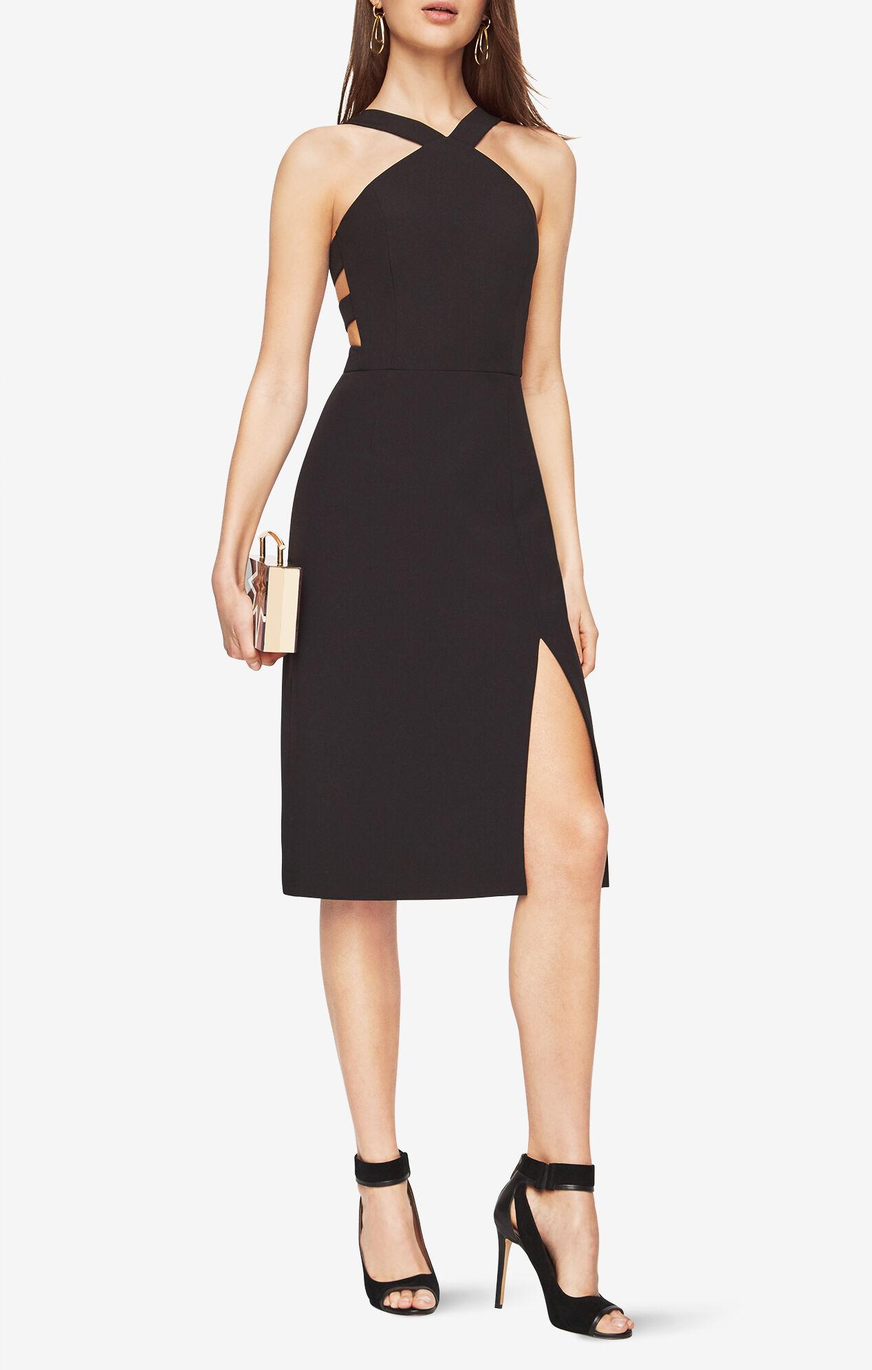 Ruth Cutout Dress