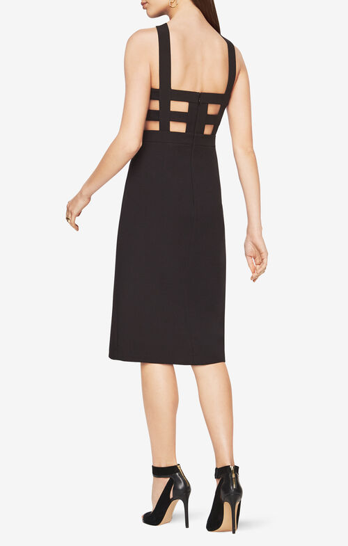 Ruth Cutout Dress Ruth Cutout Dress