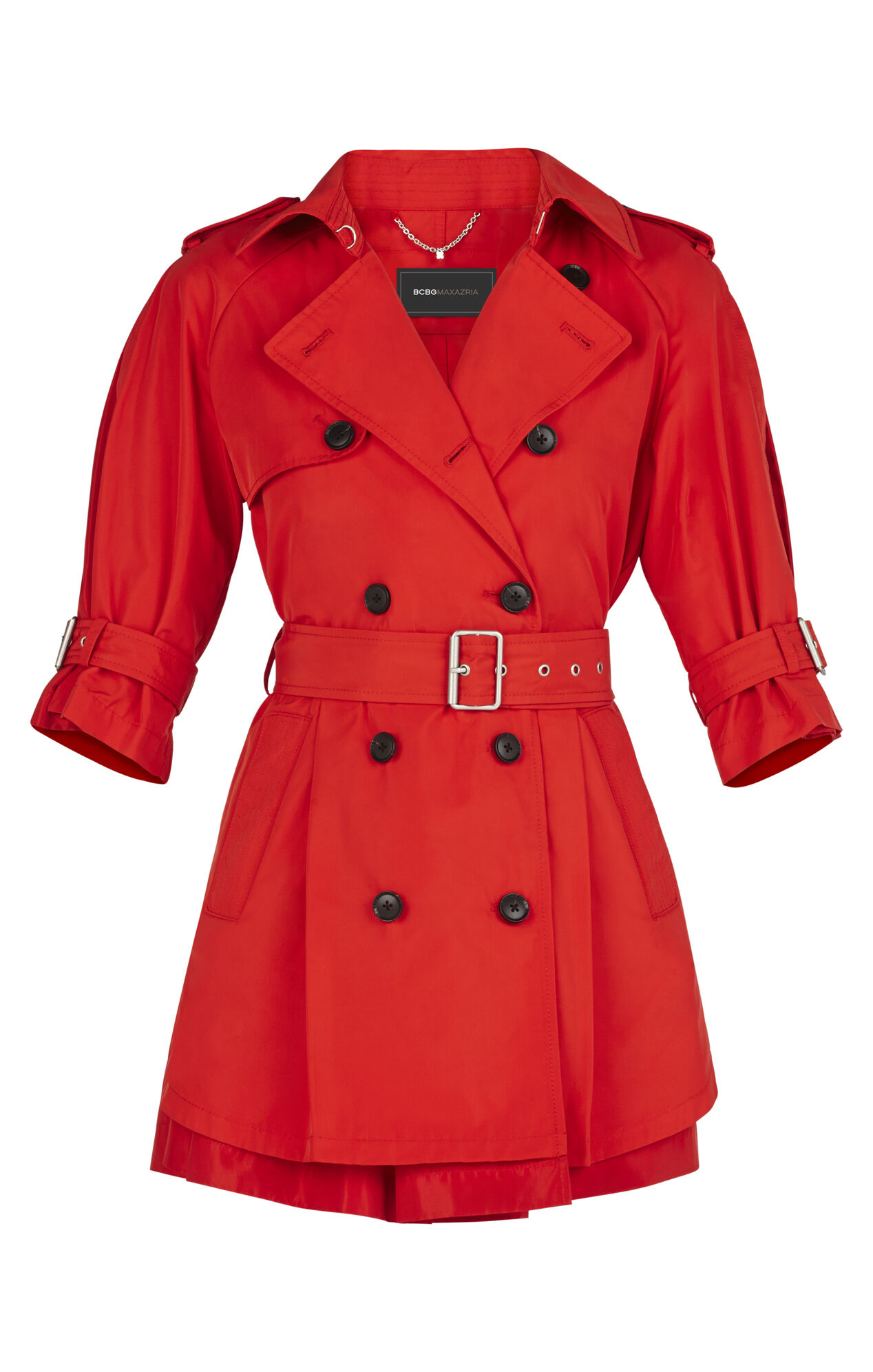 Lucia Trench Coat