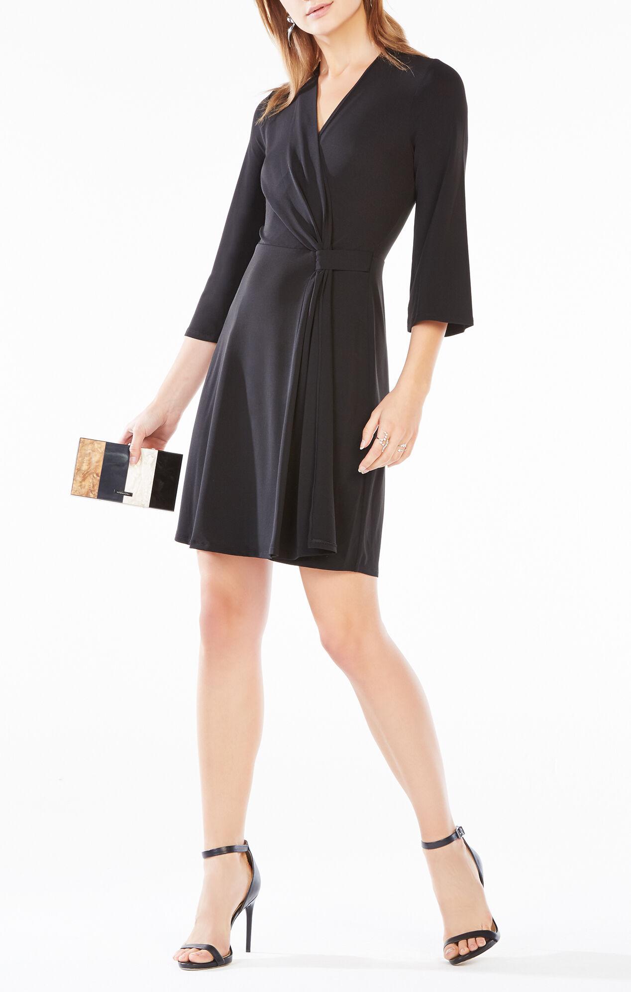 Jordana Jersey Dress