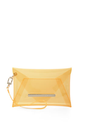 Mini Harlow Envelope Wristlet