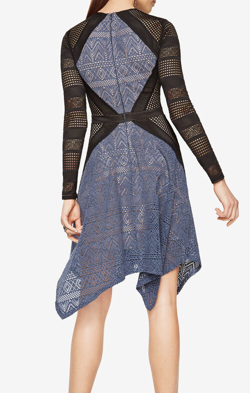 Chelsee Lace Dress