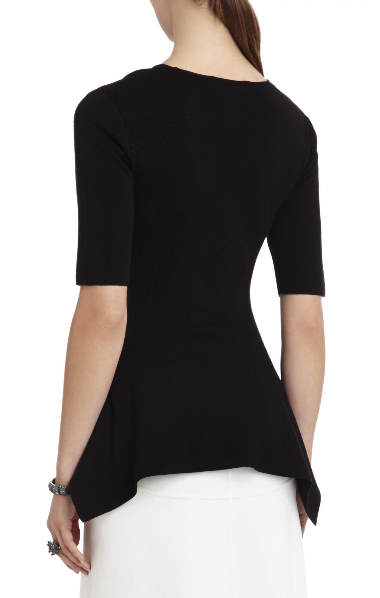 Steffe Handkerchief Pullover