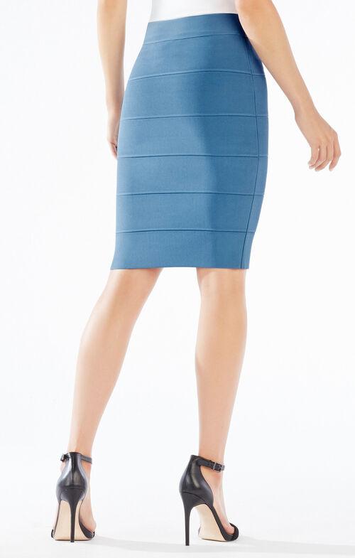 Alexa Sweater Skirt