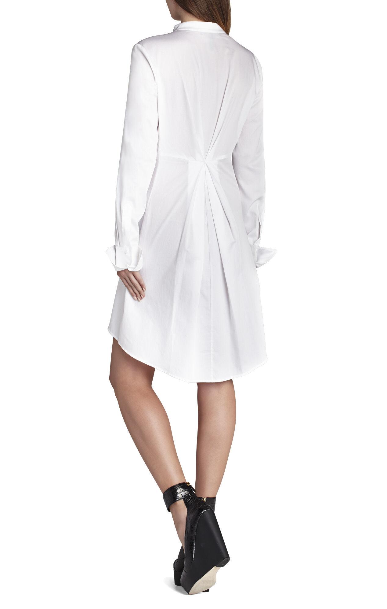 Giada Tuxedo Dress