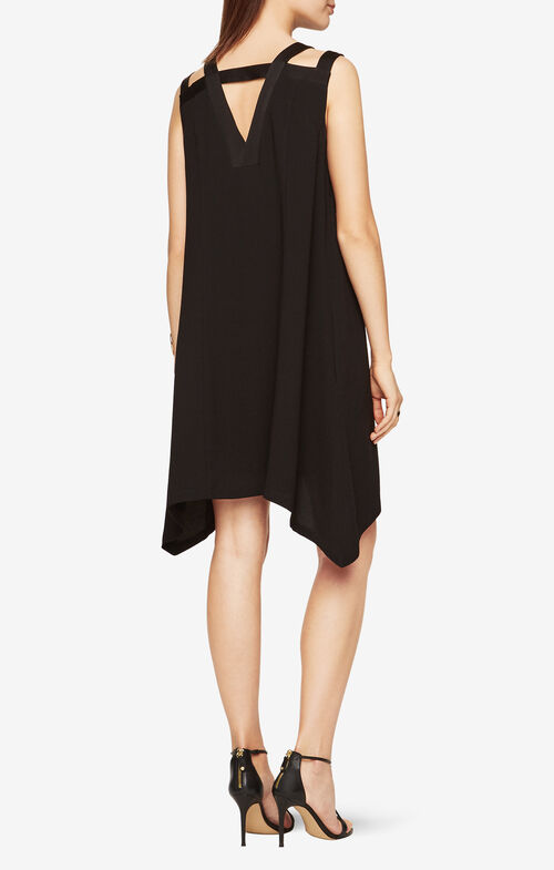 Michele Cutout Dress