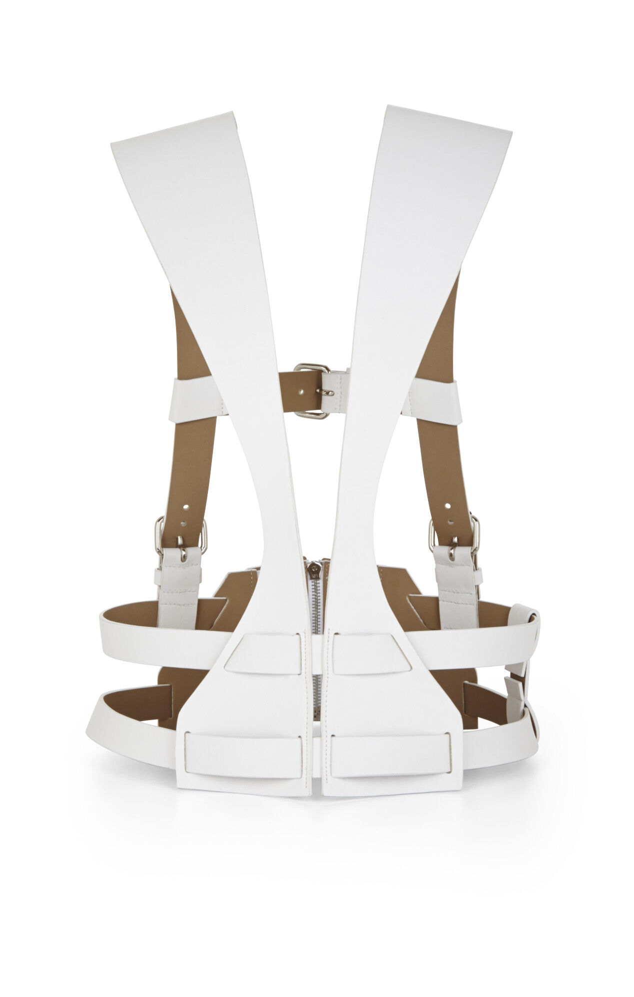 Strappy Vest Harness