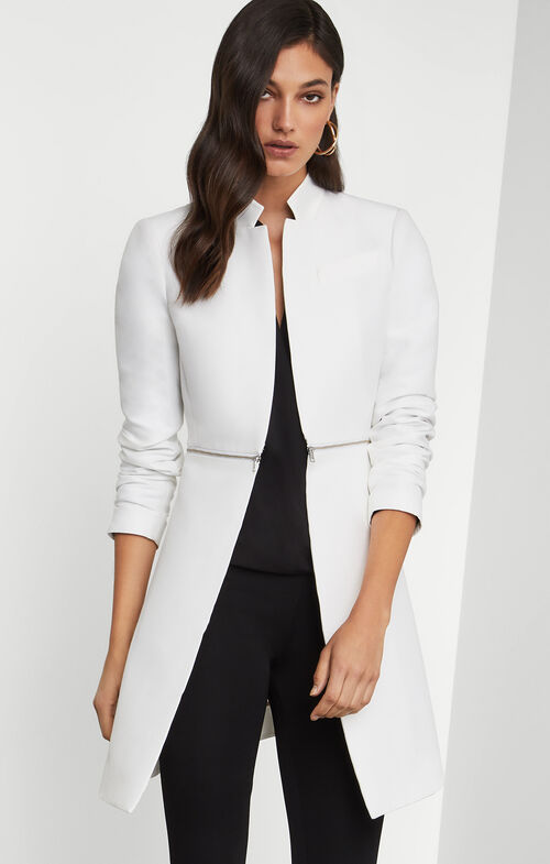 Arelia A-Line Coat