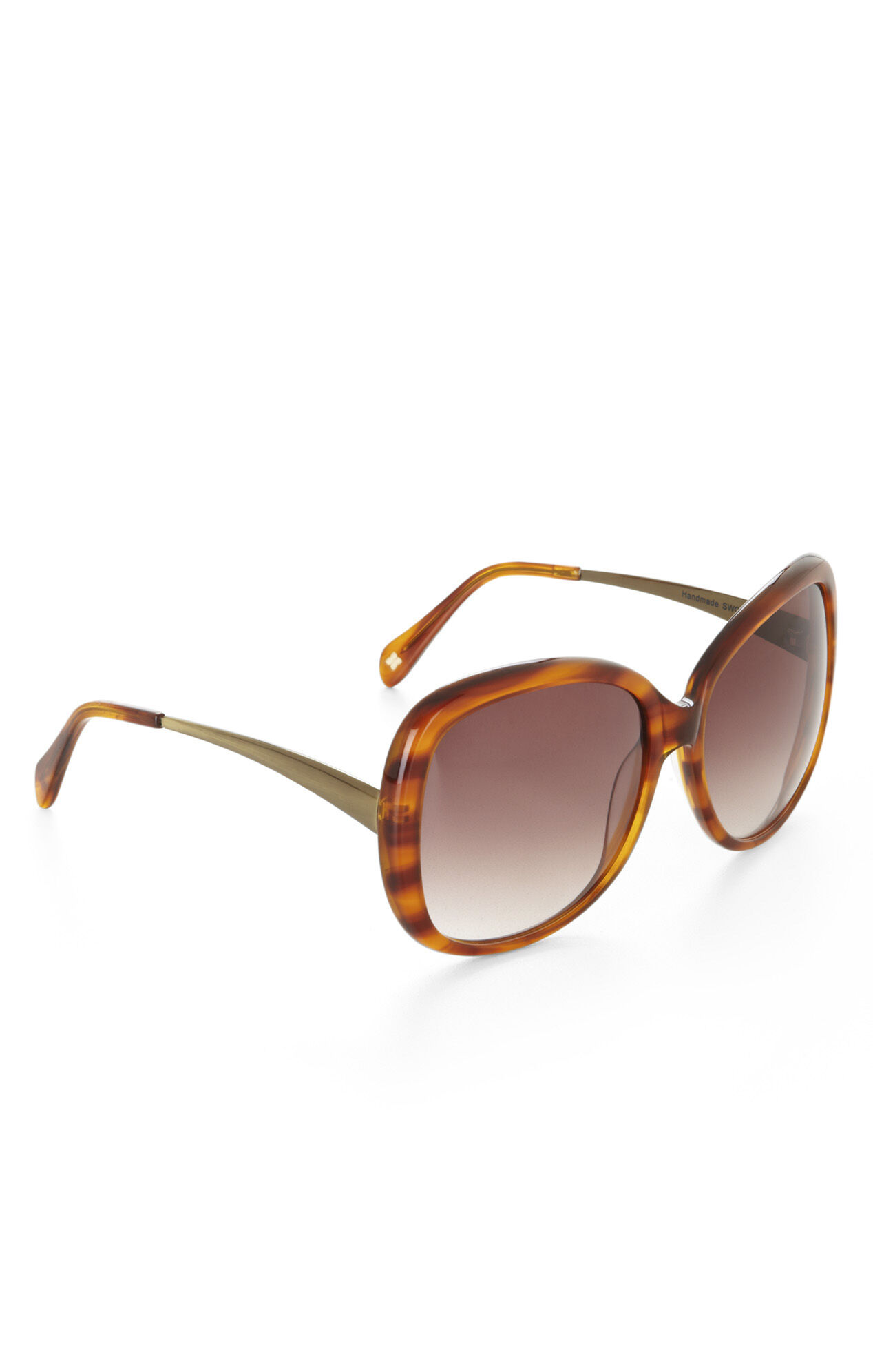 Swoo Oversized Sunglasses
