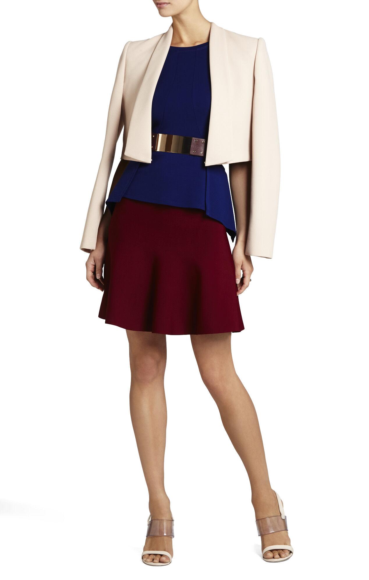 Ingrid A-Line Skirt