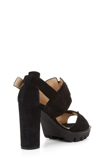 Runway Katsia High-Heel Sandal