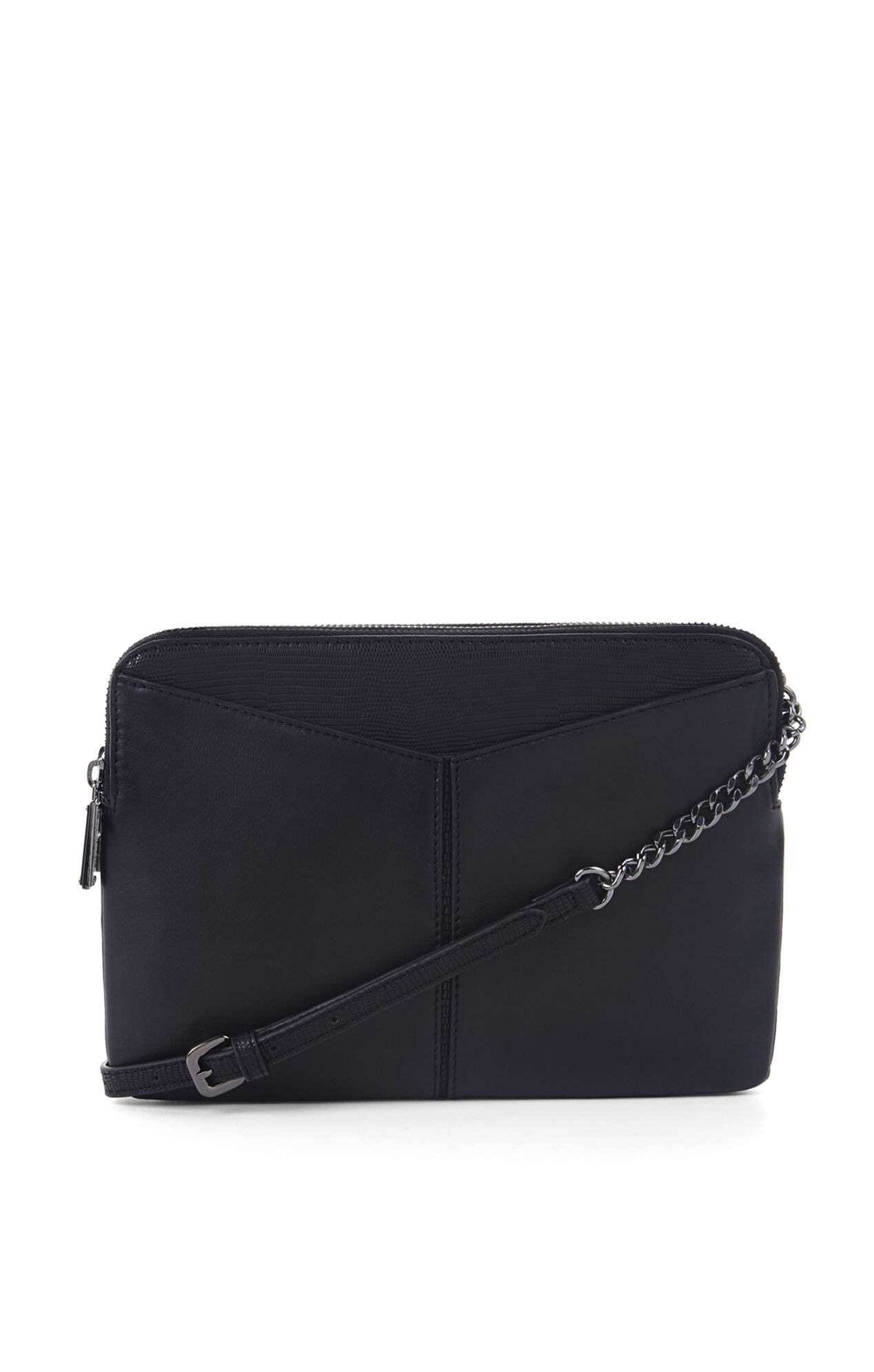 Runway Candace Shoulder Bag