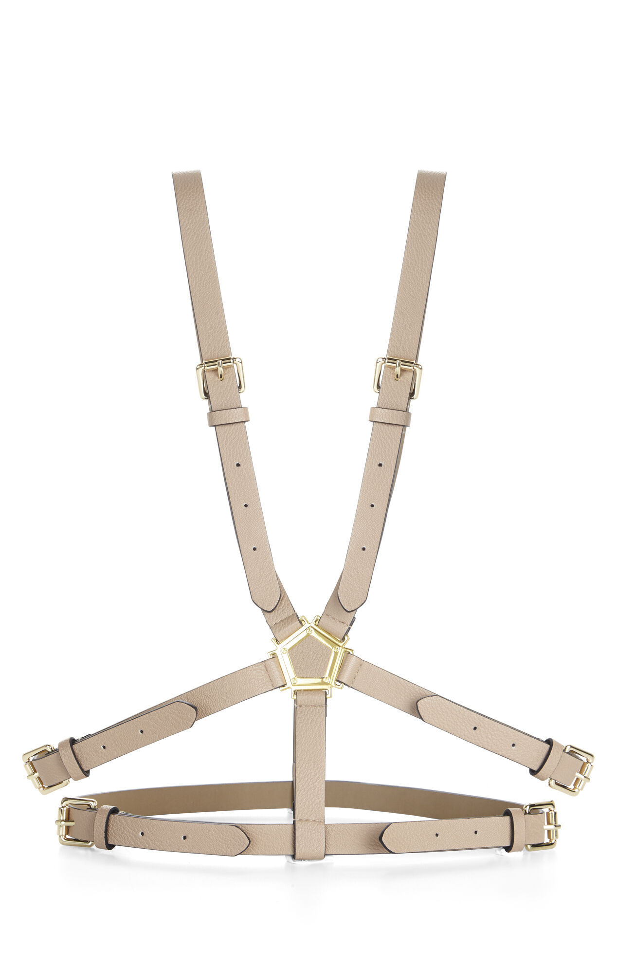 Pentagon Hardware-Harness Waist Belt